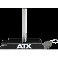 Sanie obciążeniowe ATX DGSD Drag Sled   trening siłowy crossfit,producent: ATX, zdjecie photo: 12