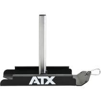 Sanie obciążeniowe ATX-DGSD Drag Sled | trening siłowy crossfit,producent: ATX, zdjecie photo: 16 | online shop klubfitness.pl |