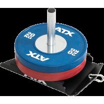 Sanie obciążeniowe ATX-DGSD Drag Sled | trening siłowy crossfit,producent: ATX, zdjecie photo: 6 | online shop klubfitness.pl |