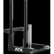 Sanie obciążeniowe ATX-PO-SLED Power Sled | trening siłowy crossfit,producent: ATX, zdjecie photo: 1