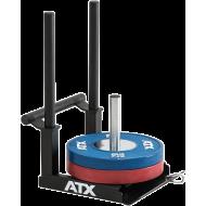Sanie obciążeniowe ATX-PO-SLED Power Sled | trening siłowy crossfit,producent: ATX, zdjecie photo: 6