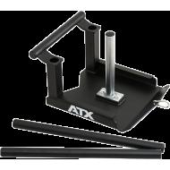 Sanie obciążeniowe ATX-PO-SLED Power Sled | trening siłowy crossfit,producent: ATX, zdjecie photo: 10
