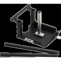 Sanie obciążeniowe ATX-PO-SLED Power Sled | trening siłowy crossfit,producent: ATX, zdjecie photo: 10 | online shop klubfitness.