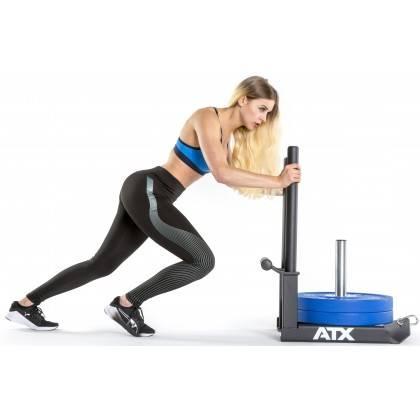 Sanie obciążeniowe ATX-PO-SLED Power Sled | trening siłowy crossfit,producent: ATX, zdjecie photo: 13 | online shop klubfitness.