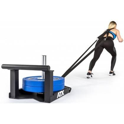 Sanie obciążeniowe ATX-PO-SLED Power Sled | trening siłowy crossfit,producent: ATX, zdjecie photo: 15 | online shop klubfitness.