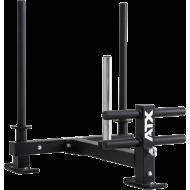 Sanie obciążeniowe ATX-PR-SLED Big Prowled Sled | trening siłowy crossfit,producent: ATX, zdjecie photo: 3