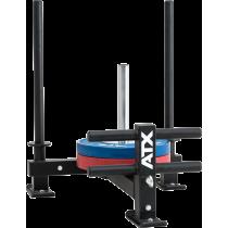 Sanie obciążeniowe ATX-PR-SLED Big Prowled Sled | trening siłowy crossfit,producent: ATX, zdjecie photo: 10