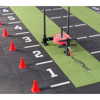 Sanie obciążeniowe ATX-PR-SLED Big Prowled Sled | trening siłowy crossfit,producent: ATX, zdjecie photo: 15