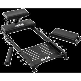 Stanowisko treningowe na mięśnie grzbietu & pośladków ATX-GLS Glute Shaper,producent: ATX, zdjecie photo: 1   online shop klubfi