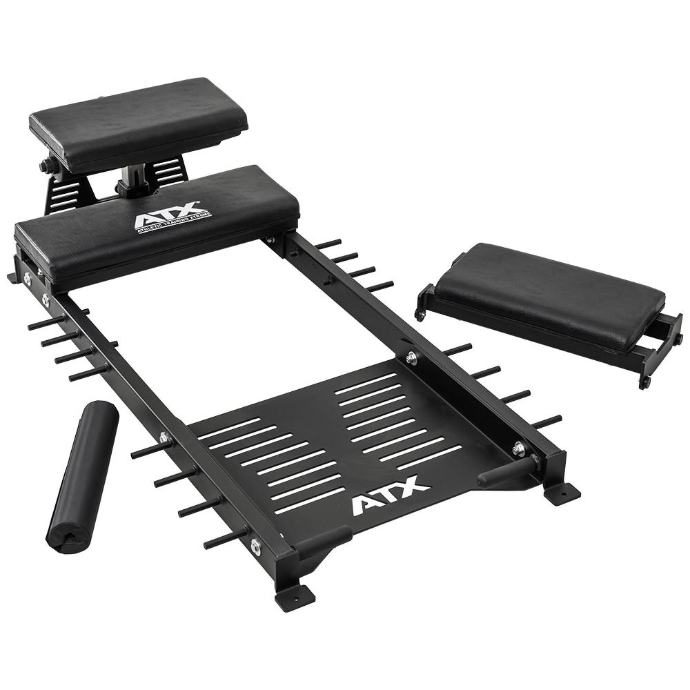 Stanowisko treningowe na mięśnie grzbietu & pośladków ATX-GLS Glute Shaper,producent: ATX, zdjecie photo: 1
