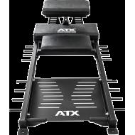 Stanowisko treningowe na mięśnie grzbietu & pośladków ATX-GLS Glute Shaper,producent: ATX, zdjecie photo: 5