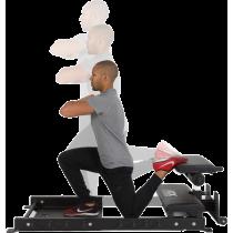 Stanowisko treningowe na mięśnie grzbietu & pośladków ATX-GLS Glute Shaper,producent: ATX, zdjecie photo: 8