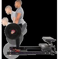 Stanowisko treningowe na mięśnie grzbietu & pośladków ATX-GLS Glute Shaper,producent: ATX, zdjecie photo: 9