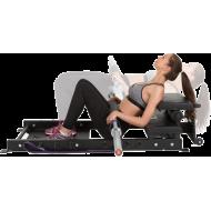 Stanowisko treningowe na mięśnie grzbietu & pośladków ATX-GLS Glute Shaper,producent: ATX, zdjecie photo: 10