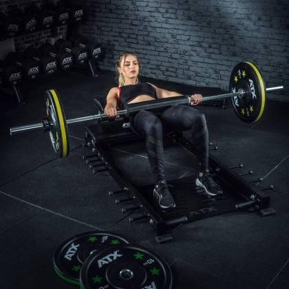 Stanowisko treningowe na mięśnie grzbietu & pośladków ATX-GLS Glute Shaper,producent: ATX, zdjecie photo: 11