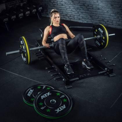 Stanowisko treningowe na mięśnie grzbietu & pośladków ATX-GLS Glute Shaper,producent: ATX, zdjecie photo: 12