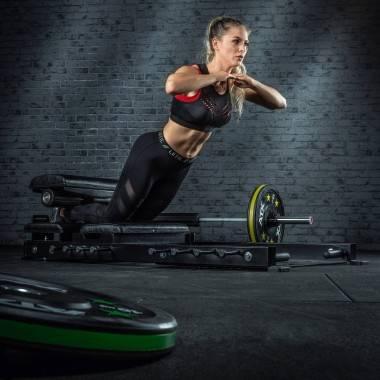Stanowisko treningowe na mięśnie grzbietu & pośladków ATX-GLS Glute Shaper,producent: ATX, zdjecie photo: 13