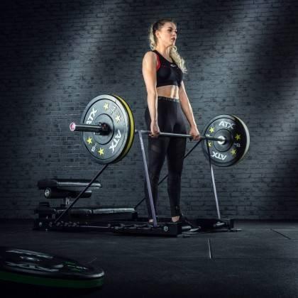 Stanowisko treningowe na mięśnie grzbietu & pośladków ATX-GLS Glute Shaper,producent: ATX, zdjecie photo: 15