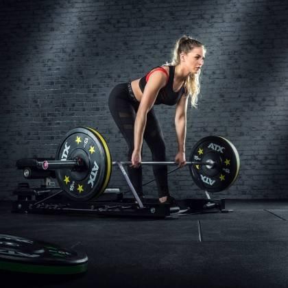 Stanowisko treningowe na mięśnie grzbietu & pośladków ATX-GLS Glute Shaper,producent: ATX, zdjecie photo: 16