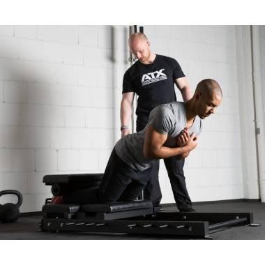 Stanowisko treningowe na mięśnie grzbietu & pośladków ATX-GLS Glute Shaper,producent: ATX, zdjecie photo: 19