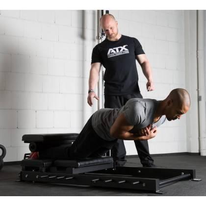 Stanowisko treningowe na mięśnie grzbietu & pośladków ATX-GLS Glute Shaper,producent: ATX, zdjecie photo: 20