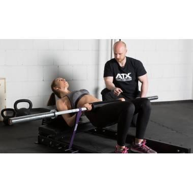 Stanowisko treningowe na mięśnie grzbietu & pośladków ATX-GLS Glute Shaper,producent: ATX, zdjecie photo: 21