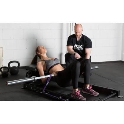 Stanowisko treningowe na mięśnie grzbietu & pośladków ATX-GLS Glute Shaper,producent: ATX, zdjecie photo: 22