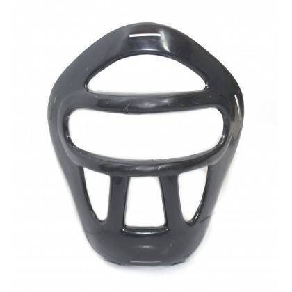 Kask ochronny na głowę Allright z maską | rozmiar senior,producent: ALLRIGHT, zdjecie photo: 6 | online shop klubfitness.pl | sp