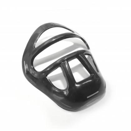 Kask ochronny na głowę Allright z maską | rozmiar senior,producent: ALLRIGHT, zdjecie photo: 7 | online shop klubfitness.pl | sp