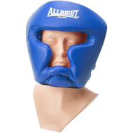 Kask bokserski sparingowy Allright 3114   niebieski   rozmiar senior,producent: ALLRIGHT, zdjecie photo: 1