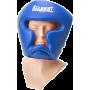 Kask bokserski sparingowy Allright 3114 | niebieski | rozmiar senior ALLRIGHT - 1 | klubfitness.pl