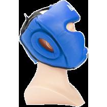Kask bokserski sparingowy Allright 3114 | niebieski | rozmiar senior,producent: ALLRIGHT, zdjecie photo: 2 | online shop klubfit