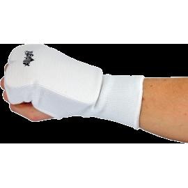 Napięstnik elastyczny Allright | biały ALLRIGHT - 1 | klubfitness.pl | sprzęt sportowy sport equipment