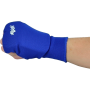 Napięstnik elastyczny Allright | niebieski,producent: ALLRIGHT, zdjecie photo: 1 | online shop klubfitness.pl | sprzęt sportowy