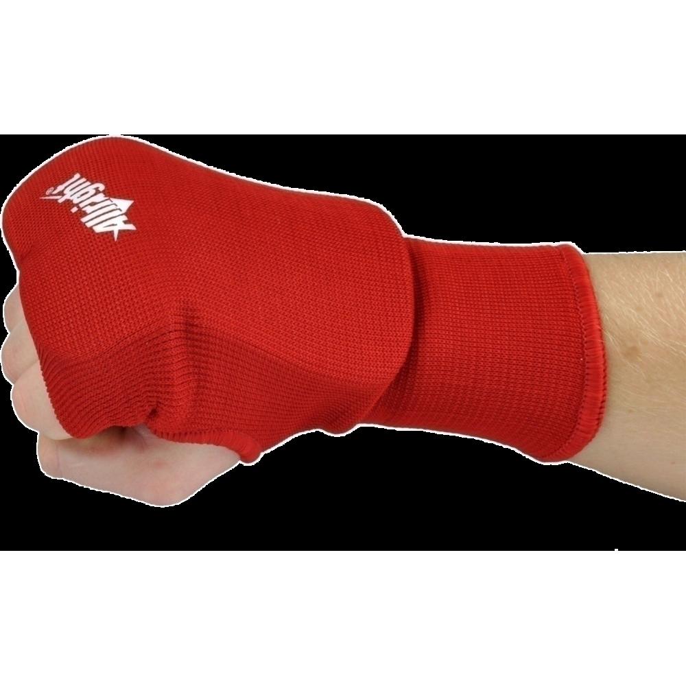 Napięstnik elastyczny Allright | czerwony ALLRIGHT - 1 | klubfitness.pl
