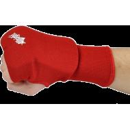 Napięstnik elastyczny Allright | czerwony,producent: ALLRIGHT, zdjecie photo: 1 | online shop klubfitness.pl | sprzęt sportowy s