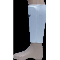 Nagolennik elastyczny wciągany Allright | biały,producent: ALLRIGHT, zdjecie photo: 1