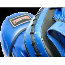Łapy trenera Fighter S1 | tarcze trenerskie | niebieskie,producent: FIGHTER, zdjecie photo: 6 | online shop klubfitness.pl | spr