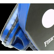 Łapy trenera Fighter S1 | tarcze trenerskie | niebieskie,producent: FIGHTER, zdjecie photo: 8 | online shop klubfitness.pl | spr