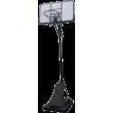 Tablica na wysięgniku z obręczą Spartan Sport Pro Basket Board | koszykówka SPARTAN SPORT - 1 | klubfitness.pl