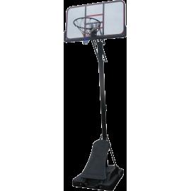 Tablica na wysięgniku z obręczą Spartan Sport Pro Basket Board | koszykówka,producent: SPARTAN SPORT, zdjecie photo: 1