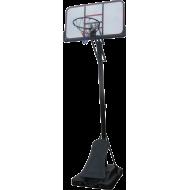 Tablica na wysięgniku z obręczą Spartan Sport Pro Basket Board | koszykówka,producent: SPARTAN SPORT, zdjecie photo: 1 | online