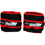 Obciążniki treningowe na rękę lub nogę Stayer Sport 2x2,5kg,producent: Stayer Sport, zdjecie photo: 1 | klubfitness.pl | sprzęt