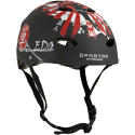 Kask ochronny na głowę Spartan Sport Fire SPARTAN SPORT - 1 | klubfitness.pl