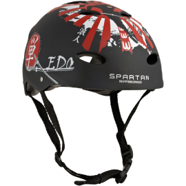 Kask ochronny na głowę Spartan Sport Fire,producent: SPARTAN SPORT, zdjecie photo: 1 | online shop klubfitness.pl | sprzęt sport