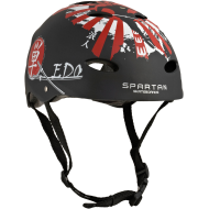 Kask ochronny na głowę Spartan Sport Fire,producent: SPARTAN SPORT, zdjecie photo: 1