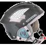 Kask narciarski snowboardowy Worker Snow HI-FI   carbon   ze słuchawkami,producent: WORKER, zdjecie photo: 3   online shop klubf