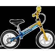 Rowerek biegowy Worker Bounce | pompowane koła 12'',producent: WORKER, zdjecie photo: 3 | online shop klubfitness.pl | sprzęt sp