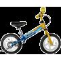 Rowerek biegowy Worker Bounce | pompowane koła 12'' WORKER - 3 | klubfitness.pl
