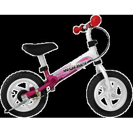 Rowerek biegowy Worker Bounce | pompowane koła 12'',producent: WORKER, zdjecie photo: 2 | online shop klubfitness.pl | sprzęt sp